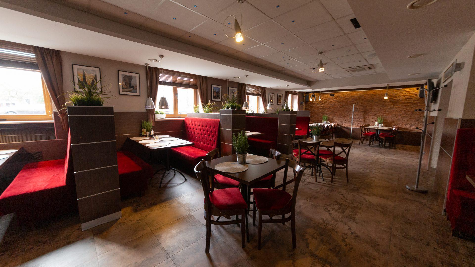 Sala Restauracyja